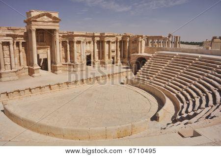 Theater at Palmyra