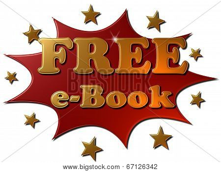 Free e-Book (Red Explosion)