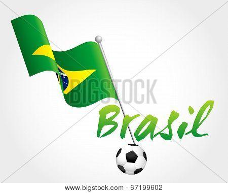 Brazil Sign