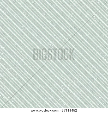 Seamless striped grunge pattern. Vintage design lines blue background. Repeating modern stylish geom