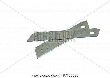 Cutter Blade