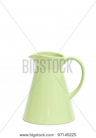 Ceramic Vintage Vase