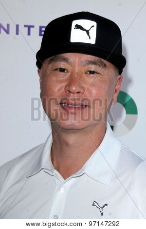 LOS ANGELES - JUN 8:  C.S. Lee at the SAG Foundations 30TH Anniversary LA Golf Classi at the Lakeside Golf Club on June 8, 2015 in Toluca Lake, CA
