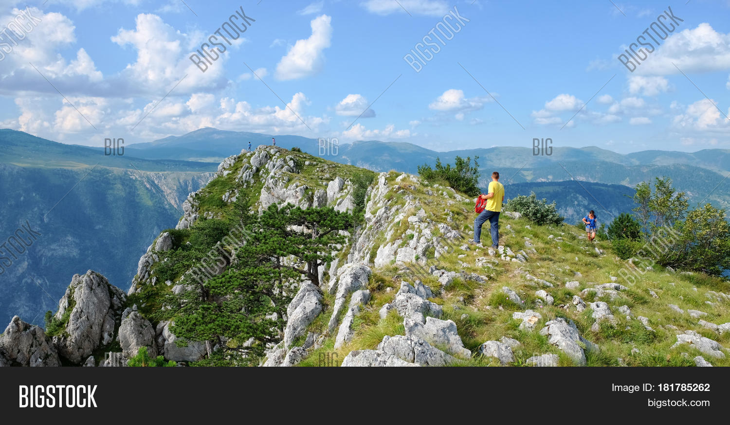 Durmitor Park Image Photo Free Trial Bigstock