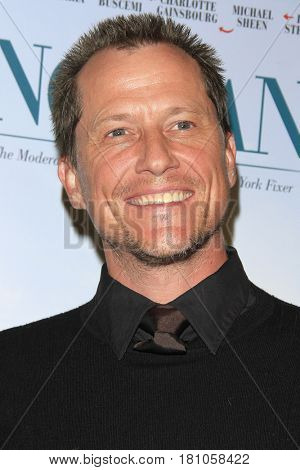 LOS ANGELES - APR 5: Corin Nemec at the premiere of Sony Pictures Classics' 'Norman' at Linwood Dunn Theater at the Pickford Center for Motion Study on April 5, 2017 in Los Angeles, CA
