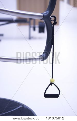 Suspension Training Physical Therapy