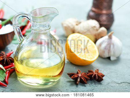 Aroma Spice