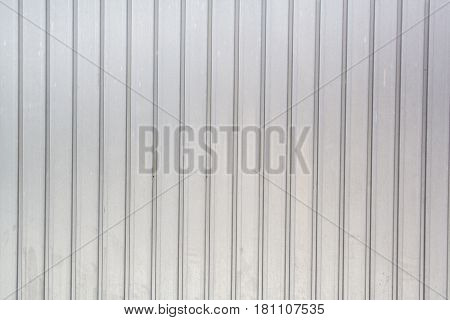 corrugated metal texture surface galvanized steel background