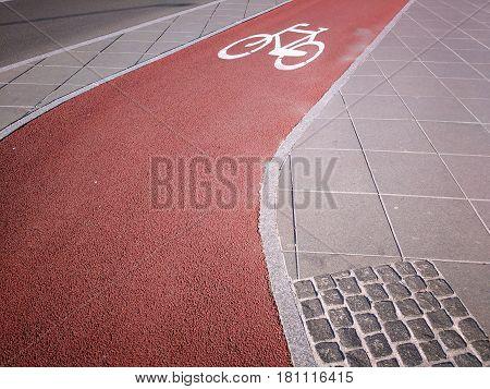 Poland Cycling Path