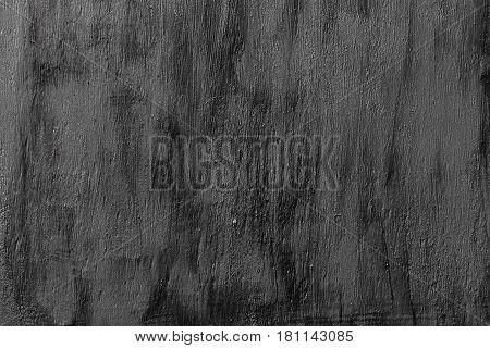 The grunge grey textured wall, dark edges