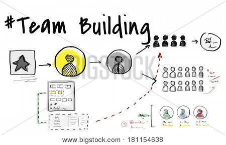 Team Building Collaboration Development Support