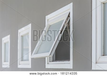 awning window open modern home aluminium push windows.