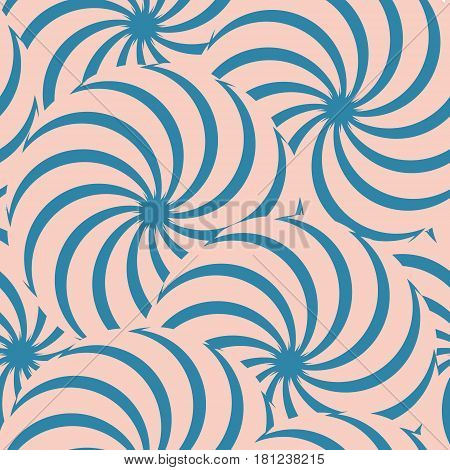swirl background pattern, simple vector background design