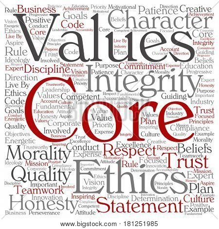 character morals integrity The purpose is to make improved choices about where one chooses to place trust with others and how to build strong moral character and consistent ethics.