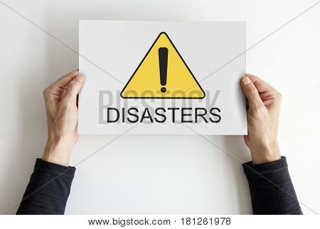 Disasters Endurance Critical Problem Recovery