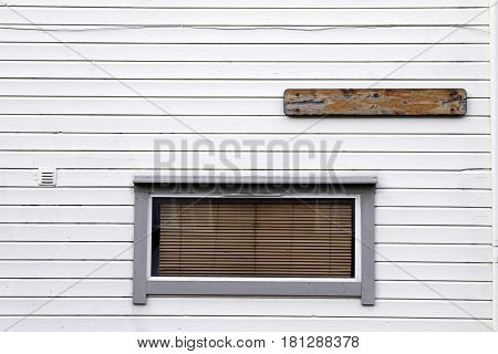 windows venetian blind wooden white wall  house