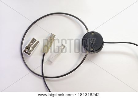 Tv Antenna For Older Generation Tvs With Spare Plugs