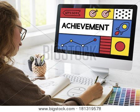 Achievement Goal Mission Strategy Skilled