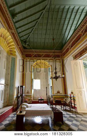 Cantero Palace - Trinidad, Cuba