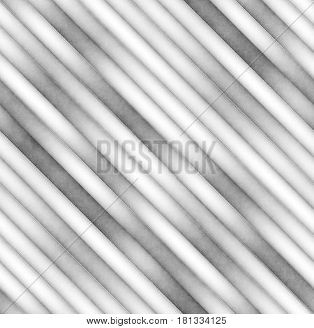 Parallel Gradient Stripes. Abstract Geometric Background Design. Seamless Monochrome Pattern. Grainy Blurry Texture.