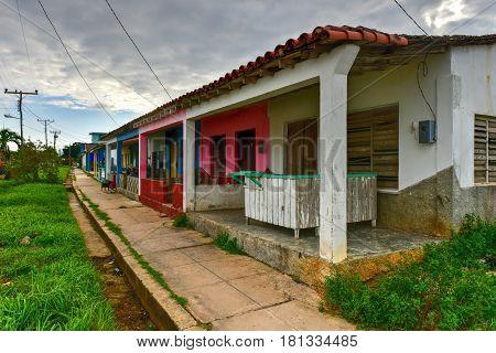 Home - Puerto Esperanza, Cuba