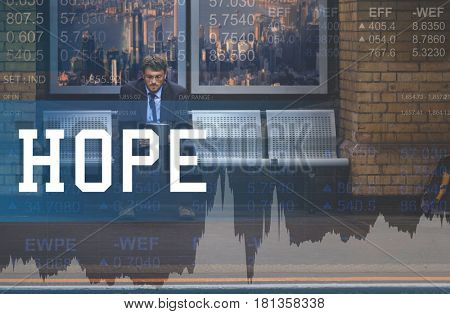 Hope Faith Imagine Mission Believe