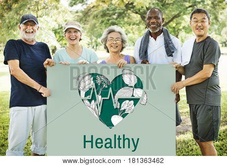 Healthy Heart Living Vitality Wellness Healthcare