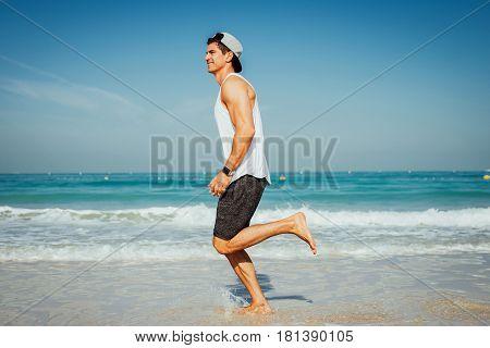 Sea, Sun And Fun!
