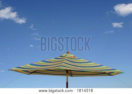 Vacation Umbrella