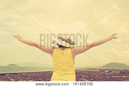 Feeling Of Freedom