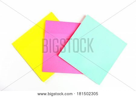 Colorful Sheets For Writing