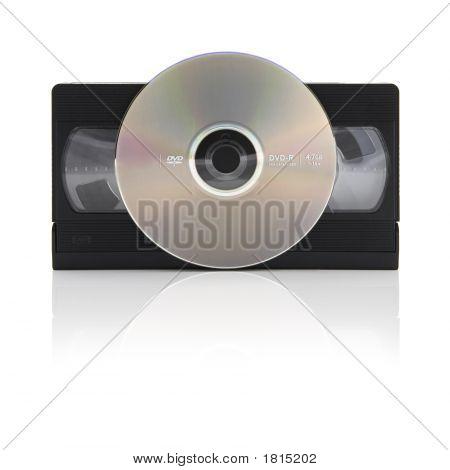 Video Tape Versus Dvd