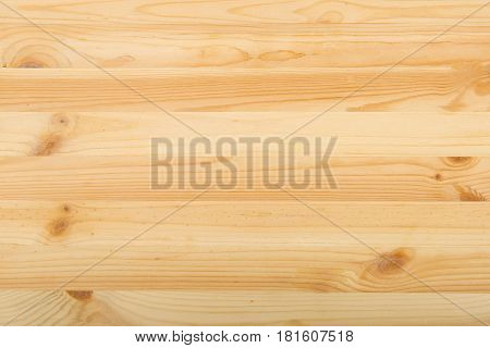 Pine tree boards. Wood material Texture Background