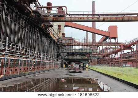 Zollverein, Germany