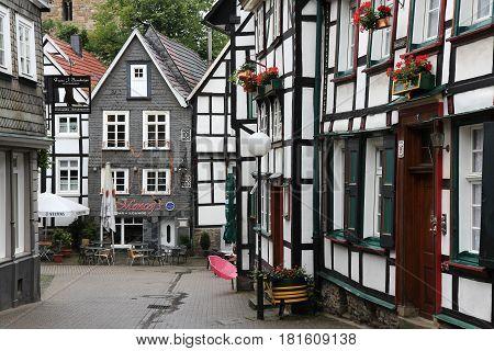 Hattingen City