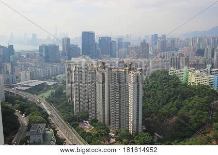 Kowloon East, Hong Kong  2016
