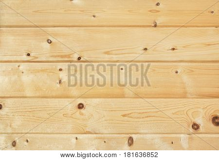 Knotty pine boards wood wall background texture