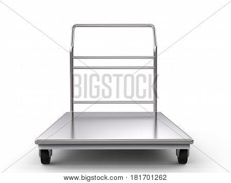 Warehouse Trolley Or Platform Trolley