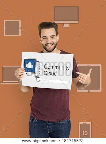 Download Network Sync Cloud Storage Community