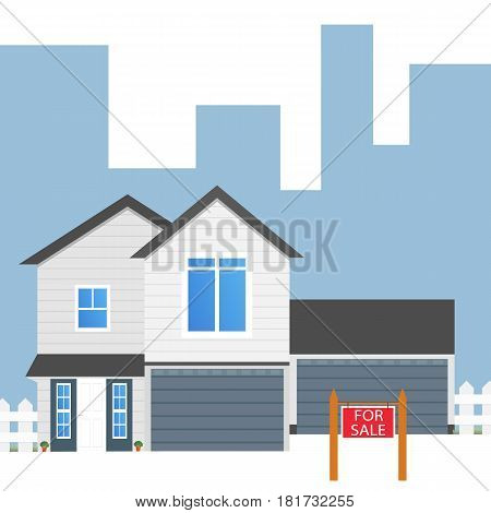 Colorful House Vector & Photo (Free Trial) | Bigstock