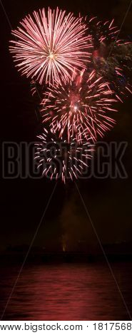 Tulsa 4Th Of July Fireworks 2