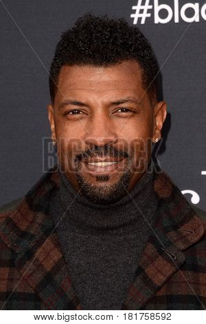 LOS ANGELES - APR 12:  Deon Cole at the
