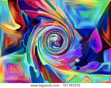 Vivid Fragmentation