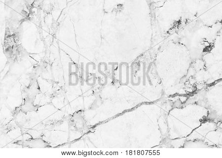 White gray marble texture background, Detailed real genuine marble from nature, Can be used for creating a marble surface effect to your designs or images.