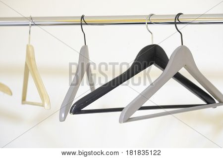 The image of a hangers