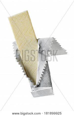 Chewing Gum Stick