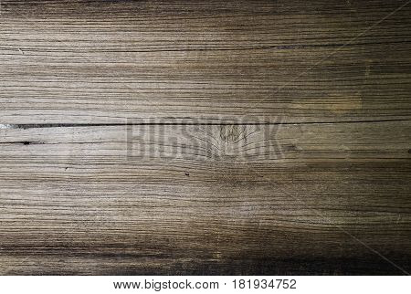 Old Wood Texture Background. Plank Wood For Backdrop Photo.