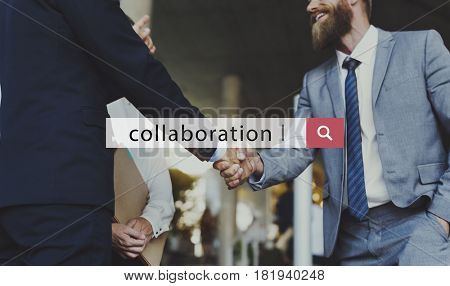 Collaboration Business Agreement Team Support