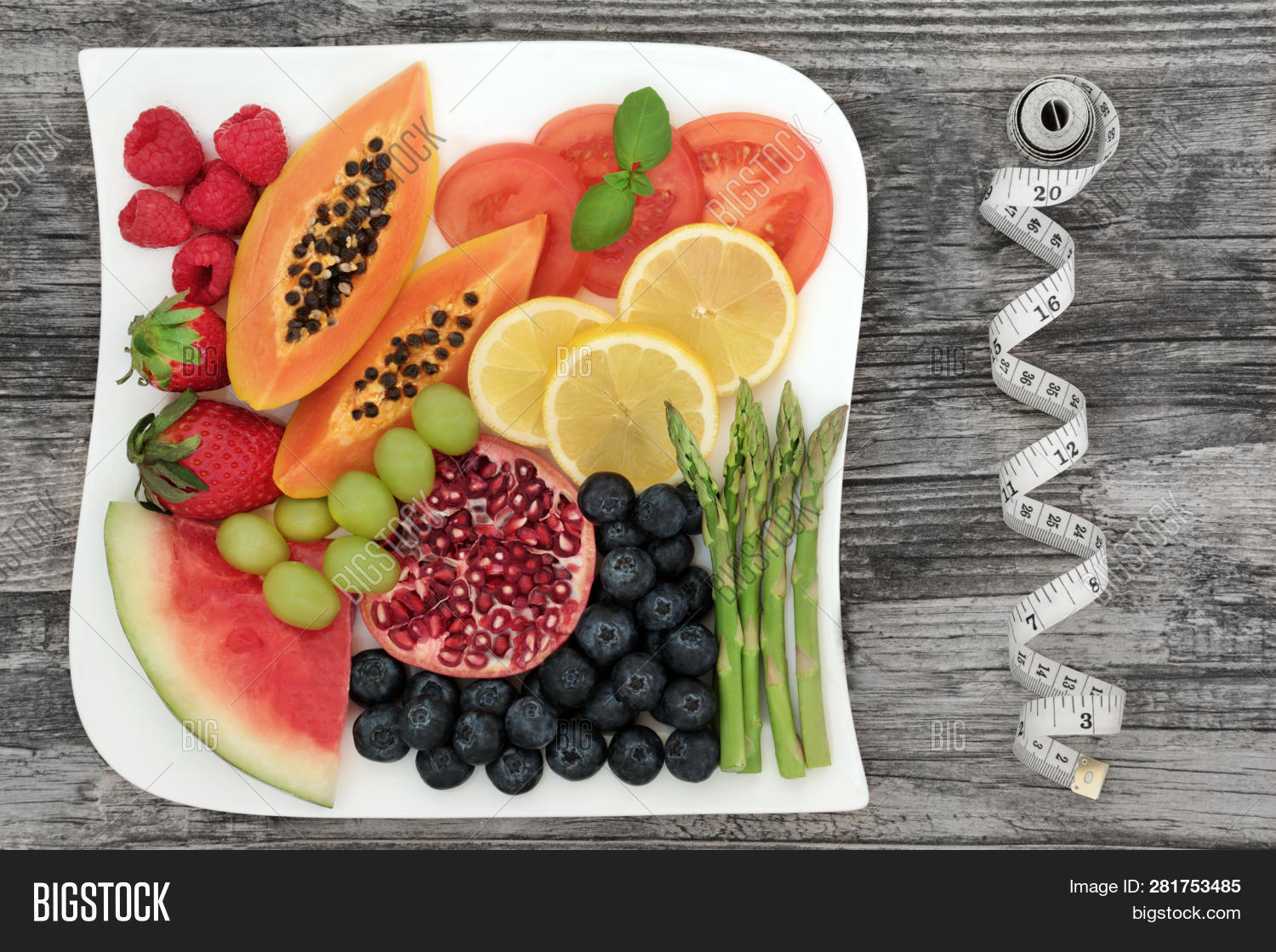 Groovy Healthy Eating Losing Image Photo Free Trial Bigstock Download Free Architecture Designs Scobabritishbridgeorg
