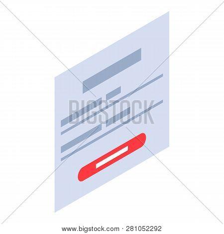 Login Web Page Icon  Vector & Photo (Free Trial) | Bigstock